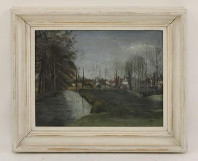 Lot 11 - *John Aldridge RA (1905-1983)