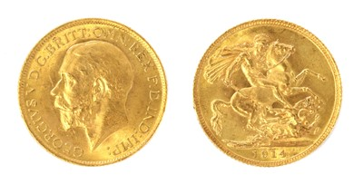 Lot 58 - Coins, Great Britain, George V (1910-1936)