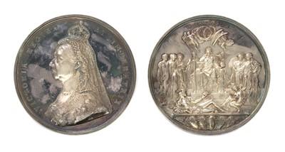 Lot 108 - Medals, Great Britain, Victoria (1837-1901)