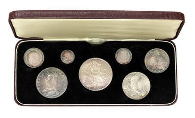Lot 26 - Coins, Great Britain, Victoria (1837-1901)