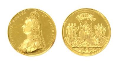 Lot 107 - Medals, Great Britain, Victoria (1837-1901)