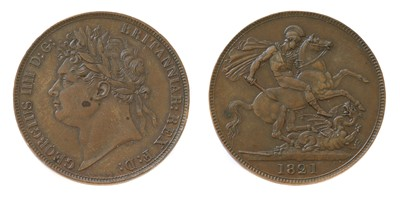 Lot 5 - Coins, Great Britain, George III (1760-1820)