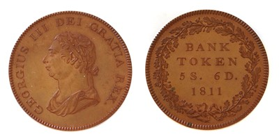 Lot 4 - Coins, Great Britain, George III (1760-1820)