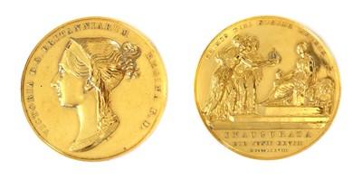 Lot 103 - Medals, Great Britain, Victoria (1837-1901)