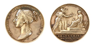 Lot 105 - Medals, Great Britain, Victoria (1837-1901)
