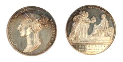 Lot 104 - Medals, Great Britain, Victoria (1837-1901)