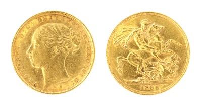 Lot 71 - Coins, Australia, Victoria (1837-1901)