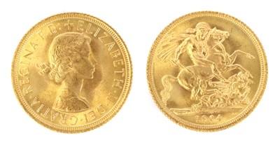 Lot 66 - Coins, Great Britain, Elizabeth II (1952-)