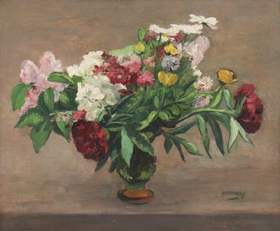 Lot 76 - *Philip Naviasky (1894-1983)