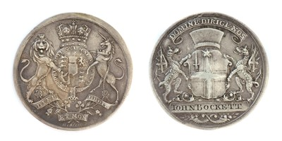 Lot 86 - Medals, Great Britain