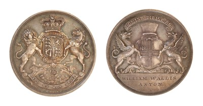Lot 89 - Medals, Great Britain