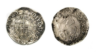 Lot 2 - Coins, Great Britain, Charles I (1625-1649)