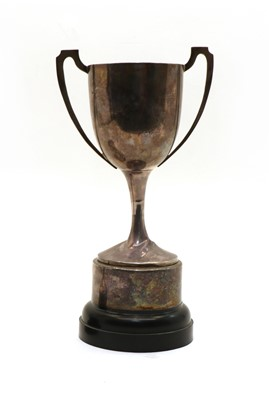Lot 56 - The House Swimming Cup, Princess Helena College