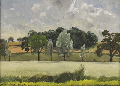 Lot 9 - *John Aldridge RA (1905-1983)