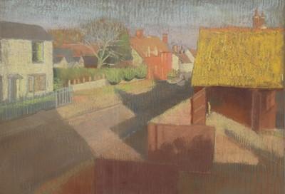 Lot 10 - *John Aldridge RA (1905-1983)