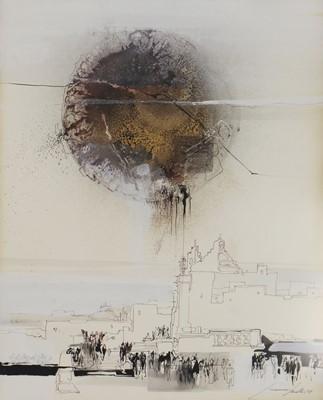 Lot 225 - *Emvin Cremona (Maltese-British, 1919-1987)