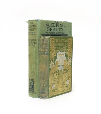 Lot 55 - DULAC, E (ill); The Sleeping Beauty and other Fairy tales.
