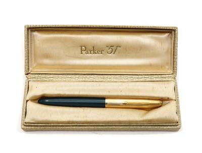 Lot 81 - A Parker S1 fountain pen