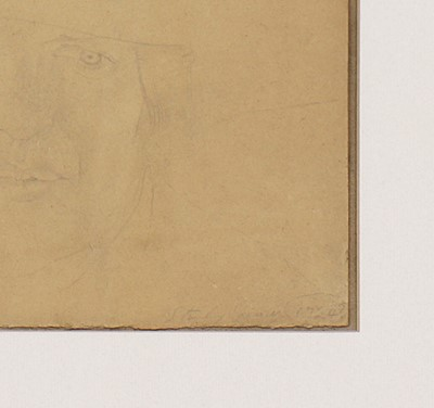 Lot 28 - *Stanley Spencer (1891-1959)
