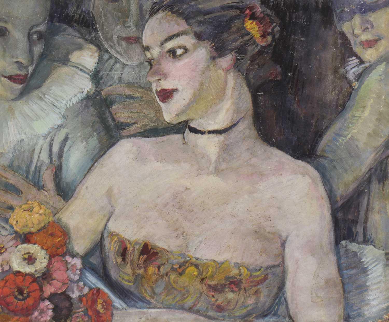 Lot 91 - *Elsie Marian Henderson (1880-1967)