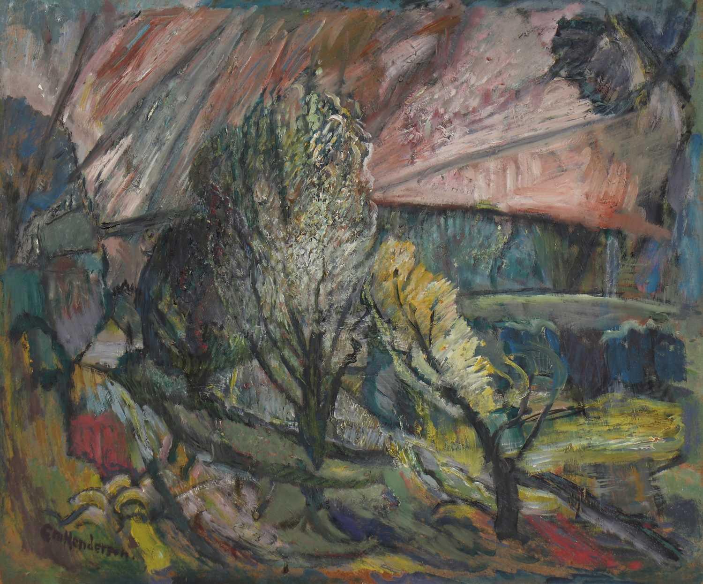 Lot 85 - *Elsie Marian Henderson (1880-1967)
