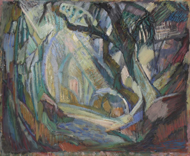 Lot 86 - *Elsie Marian Henderson (1880-1967)