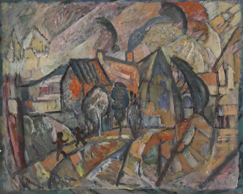 Lot 87 - *Elsie Marian Henderson (1880-1967)