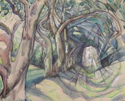 Lot 95 - *Elsie Marian Henderson (1880-1967)