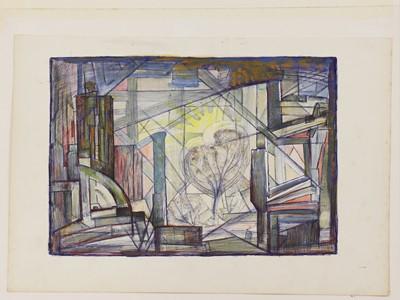 Lot 97 - *Elsie Marian Henderson (1880-1967)