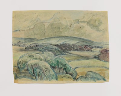 Lot 90 - *Elsie Marian Henderson (1880-1967)