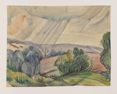 Lot 89 - *Elsie Marian Henderson (1880-1967)