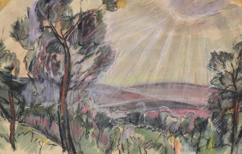 Lot 96 - *Elsie Marian Henderson (1880-1967)