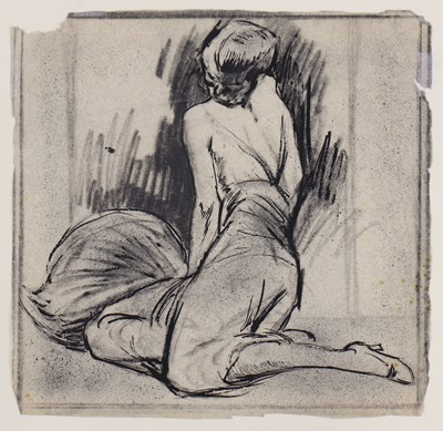 Lot 92 - *Elsie Marian Henderson (1880-1967)