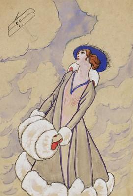 Lot 108 - *Elsie Marian Henderson (1880-1967)