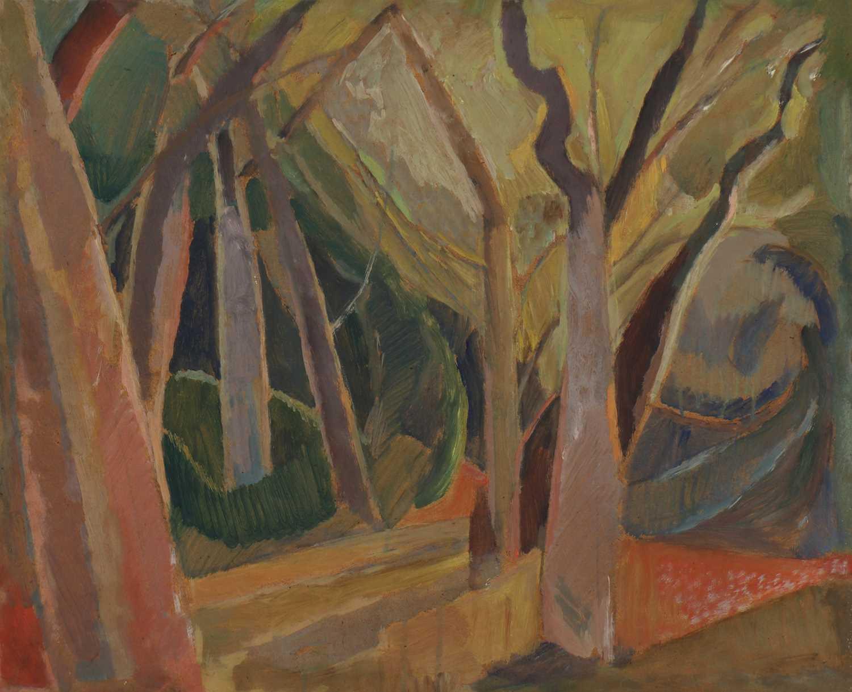 Lot 88 - *Elsie Marian Henderson (1880-1967)