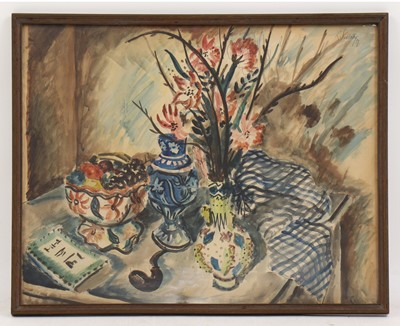 Lot 81 - *Rowland Suddaby (1912-1972)