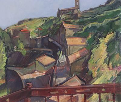 Lot 181 - *Peter Coker RA (1926-2004)
