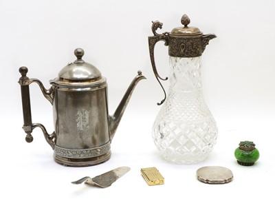 Lot 47 - A quantity of miscellaneous items