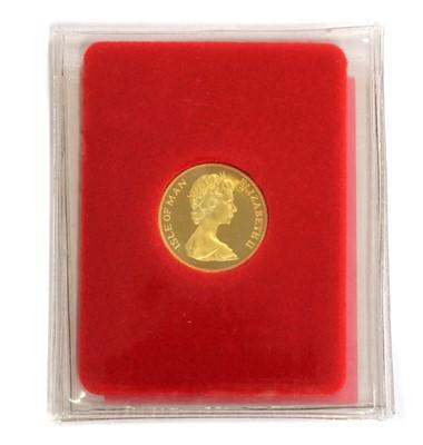 Lot 34A - Coins, Great Britain, Elizabeth II (1952-)