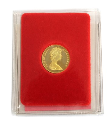 Lot 41A - Coins, Great Britain, Elizabeth II (1952-)