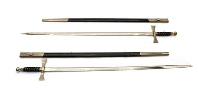 Lot 62 - Two Wilkinson dress swords