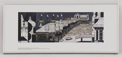 Lot 2 - *Edward Bawden RA (1903-1989)