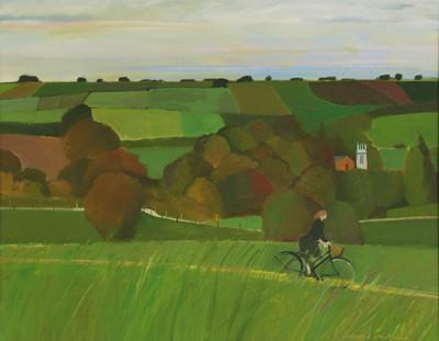 Lot 179 - *Michael Whittlesea (b.1938)