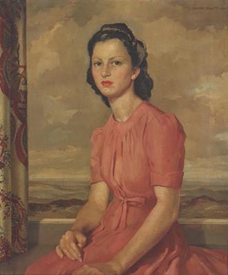 Lot 60 - *Joyce Platt (20th century)