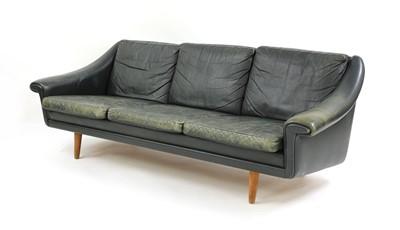 Lot 480 - A 'Matador' three-seater sofa