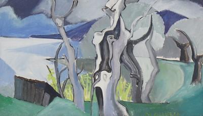 Lot 190 - *Nommie Durell (1905-1989)