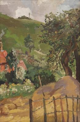 Lot 21 - Allan Walton (1891-1948)