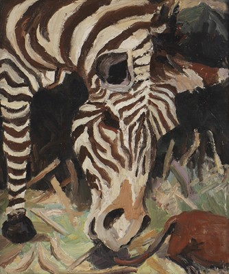 Lot 13 - *Lucy Harwood (1893-1972)