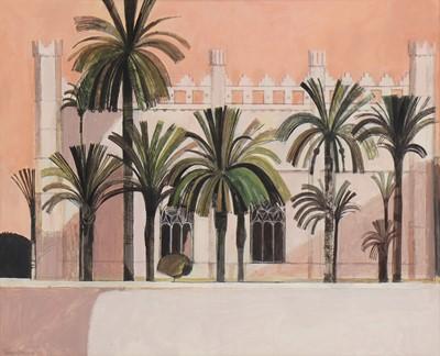 Lot 185 - Peter Gauld (1925-1989)