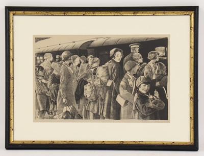 Lot 69 - Ethel Gabain (French-British, 1883-1950)